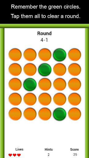 【免費教育App】Memoryze - Brain training game-APP點子