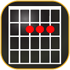 Guitar Chords Scales (FREE) icon