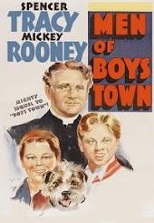 Men of Boy's Town