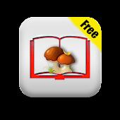 Настольная книга грибника Free