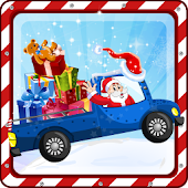 Santa Gift's Delivery