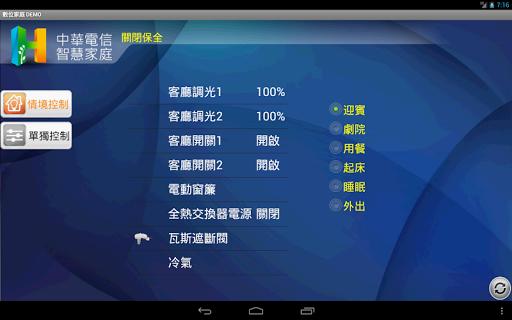 【免費工具App】CHT eHome-APP點子