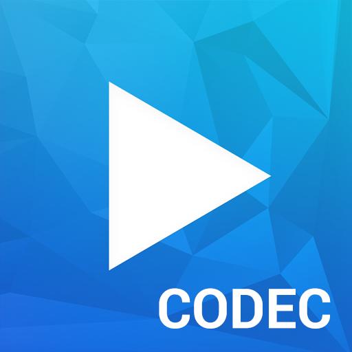 Kollus 플레이어 코덱(ARMv7 Neon) LOGO-APP點子