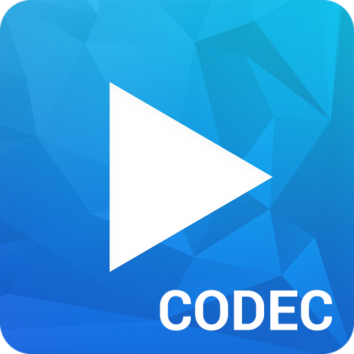 Kollus 플레이어 코덱(ARMv7 Neon) 媒體與影片 App LOGO-硬是要APP