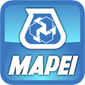 Mapei Mobile icon