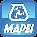 Mapei Mobile icon