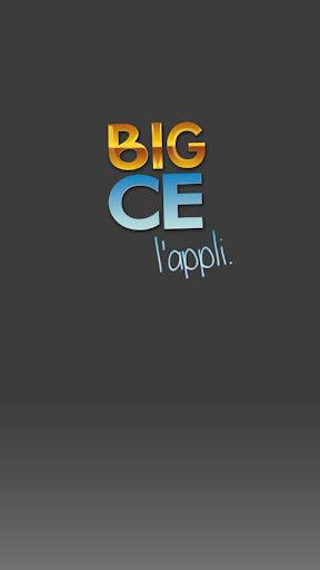 BIG CE