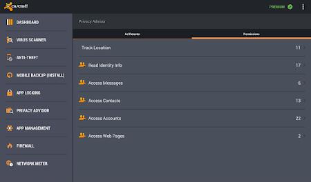 Mobile Security & Antivirus 4.0.7891 screenshot 6011
