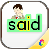 Sight Words 1 Pro