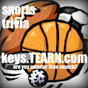 Hockey Fans (Keys) logo