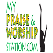 My Praise and Worship Station