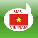 Free SMS Vietnam icon