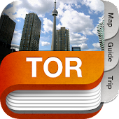 Toronto City Guide & Map