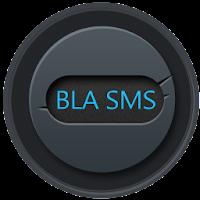 GO SMS Pro Zblablu ThemeEX 1.0