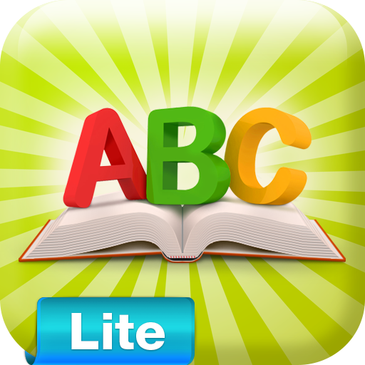 Kids ABC Explorer Lite LOGO-APP點子