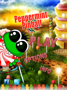 Peppermint-Pinball 2