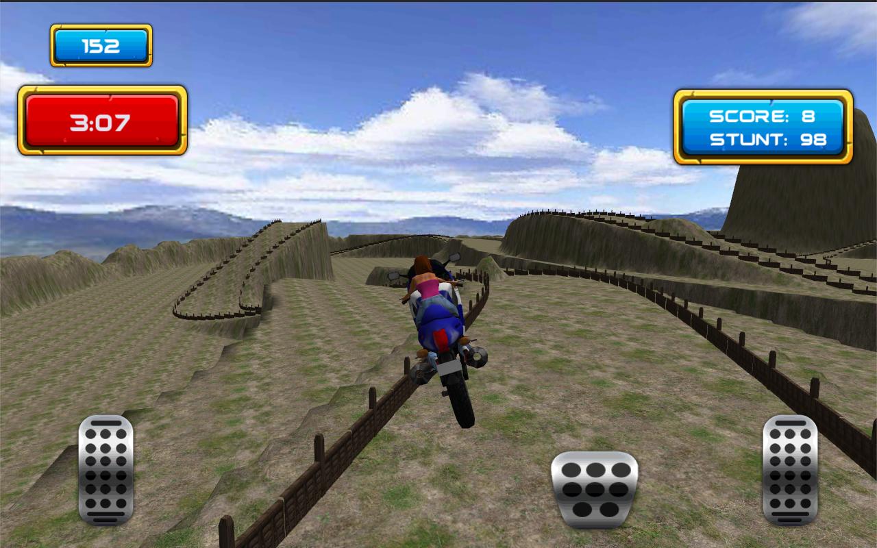 motocross spielen
