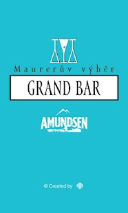 Maurerův Výběr Grand Bar - screenshot thumbnail