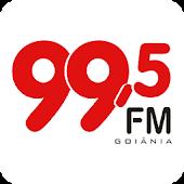 Rádio 99,5 FM