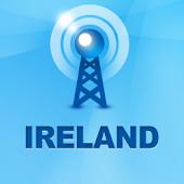 tfsRadio Ireland Raidió