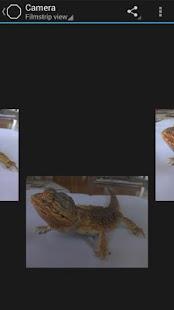 Snap Camera HDR - screenshot thumbnail