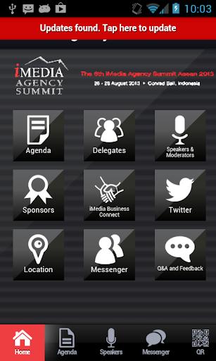 iMedia Agency Summit 2013