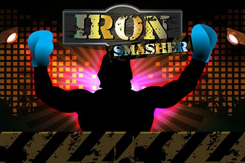 Iron Smasher