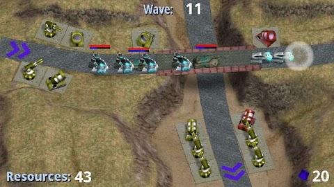 Tower Raiders 2 GOLD Screenshot 3