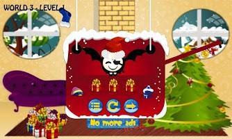 Screenshot of Christmas Slice