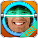 Face Reading Booth Free icon