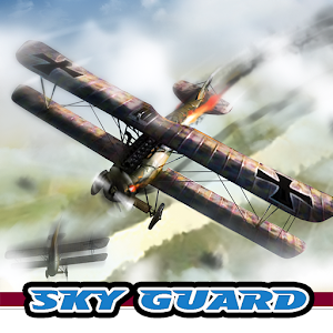 SkyGuard Free for PC and MAC
