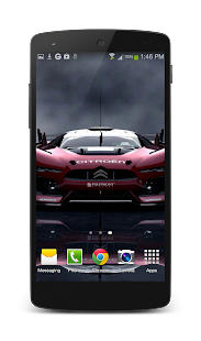 car wallpapers for kindle - photo #37