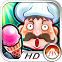 PaPa's Dining Car HD icon