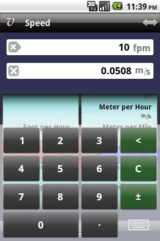 Convert It- screenshot