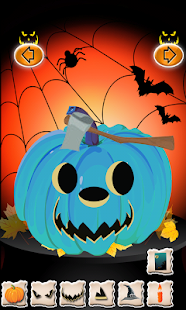 Pumpkin Maker Halloween Games - Android Apps on Google Play