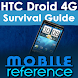 HTC Droid 4G