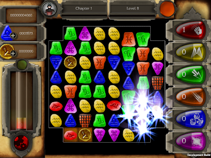 Runes of Camelot- screenshot thumbnail
