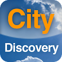 City Discovery Tours & Travel logo