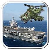 GUNSHIP BATTLE: HELICOPTER WAR