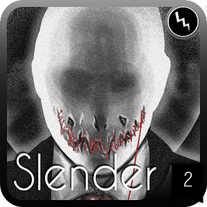 Slender Man: The Playground for PC and MAC