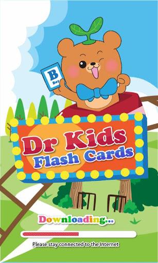 Dr Kids Flash Cards