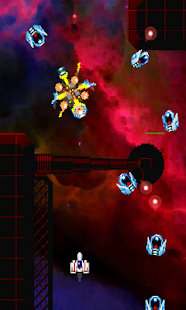 RetroShips - Space Shooter- screenshot thumbnail