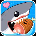 Sharks Love Ham