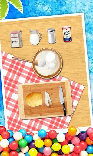 【免費家庭片App】Fast Food! - Free Make Game-APP點子