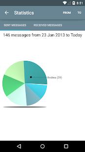 Smart SMS - Free - screenshot thumbnail