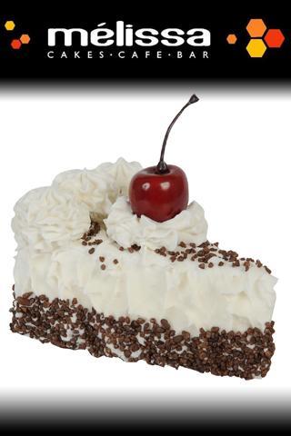 Melissa Cakes: Cakes Cafe Bar
