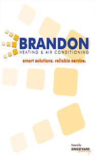 Brandon Heating & Air - screenshot thumbnail
