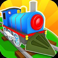 Rail Roads - Train Simulation 1.0.1
