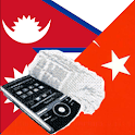 Turkish Nepali Dictionary icon