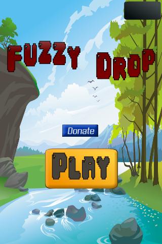 Drop Fuzzy